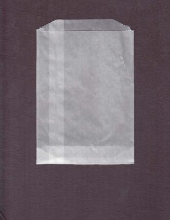 Glassine Bags #1 -- 4 7/8x6 7/8 -- Pack of 100