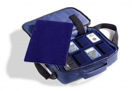 Lighthouse Coin Traveler Bag for TAB Trays