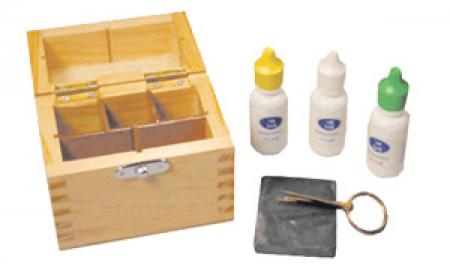 Gold Test Kit