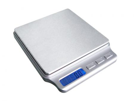 Professional Digital Table Top Scale (2000  x .1 g)