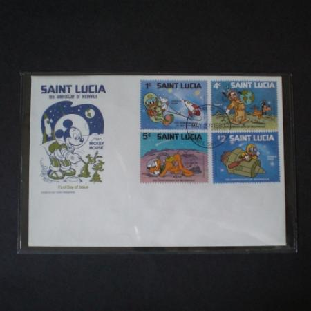 Supersafe Standard Weight Philatelic Sleeves - European Covers