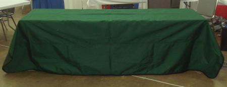 Nylon Table Cover