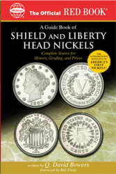 The Official Red Book: A Guide Book of Shield and Liberty Head Nickels
