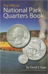Single Leather Collector Books for America the Beautiful National Parks Quarter