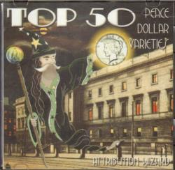 Top 50 Peace Dollar Varieties Attribution Wizard CD