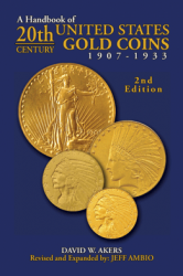 A Handbook of 20th-Century U.S. Gold Coins