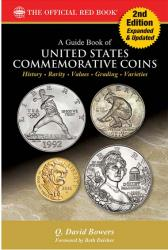 The Official Red Book: Guide Book of US Commemorative Coins