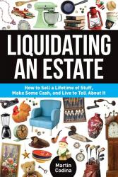 Liquidating an Estate