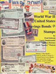 World War II United States Savings Bonds and Stamps