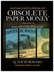 Whitman Encyclopedia of Obsolete Paper Money, Volume 8
