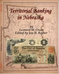 Territorial Banking in Nebraska