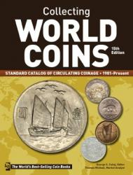 Collecting World Coins, Circulating Issues 1901-Present