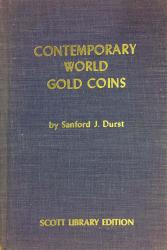 Contemporary World Gold Coins