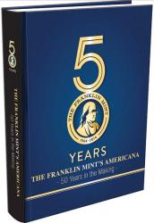 The Franklin Mint's Americana -- 50 Years in the Making