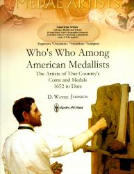 Medal Artists: Who's Who Among American Medallists
