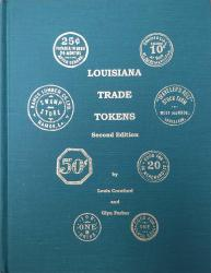 Louisiana Trade Tokens