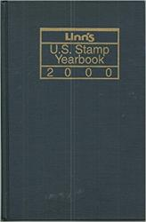 Linn's U. S. Stamp Yearbook 2000 (Hardcover)