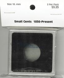 Intercept Shield 2X2 Holders 19mm (Small Cents)