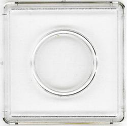 Whitman Half Dollar Snaplock, 2x2