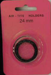 Air-Tite Holder - Ring Style - 24mm