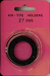 Air-Tite Holder - Ring Style - 27mm