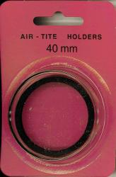 Air-Tite Holder - Ring Style - 40mm