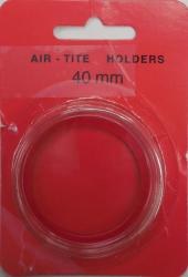 Air-Tite Holder - Special Occasion Velour Ring - 40mm