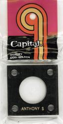Capital Holder - Anthony Dollar, 2x2