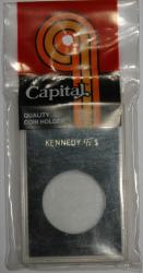 Capital Holder - Kennedy Half Dollar, 2x3