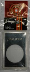Capital Holder - Trade Dollar, 2x3