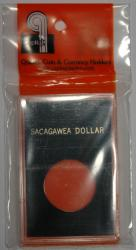 Capital Holder - Sacagawea Dollar, 2x3