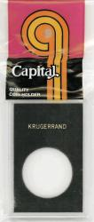 Capital Holder - 1 oz. Krugerrand, 2x3