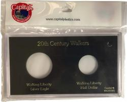 Capital Holder - 20th Century Walker (WLH and ASE) (Meteor)