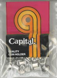 Capital Holder - Metal Screws & Posts