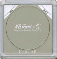 HE Harris Snaplocks - Large Dollar Size