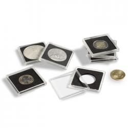 Lighthouse Quadrum 2x2 Coin Holders -- 41mm -- 10 pack (Silver Eagles)