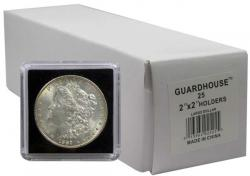 Guardhouse Tetra 2x2 Snaplocks -- Large Dollar Size -- Box of 25 -- Box of 25
