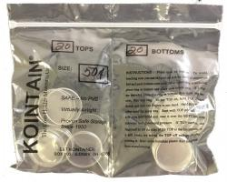 Kointain - Direct Fit - 30.6mm (Half Dollar)