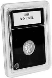 Coin World Premier Coin Holders 14 9 Mm Indian Head