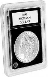 Coin World Premier Coin Holders -- 38.1 mm -- Large Dollars