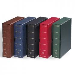 Lighthouse Vario G 3-Ring Binder and Slipcase