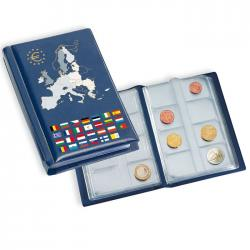 Lighthouse Euro Set Coin Wallet