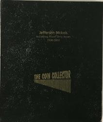 The Coin Collector Album Jefferson Nickels