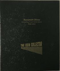 The Coin Collector Album Roosevelt Dimes