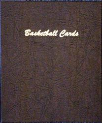Dansco Album 7016: Basketball Cards