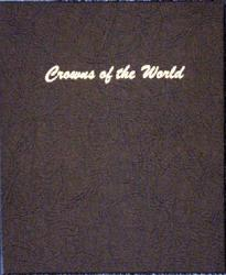 Dansco Album 7010: Crowns of the World