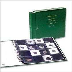 Littleton Album Collection Portfolio for 2x2 Holders