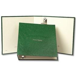 Littleton Album Blank Binder