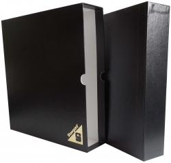 Showgard Slipcase for US #6 First Day Cover Album
