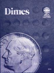 Whitman Folder 9043: Dimes Plain